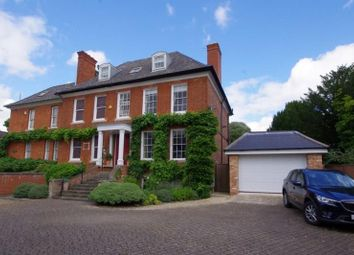 Thumbnail 7 bed town house for sale in High Street, Newent