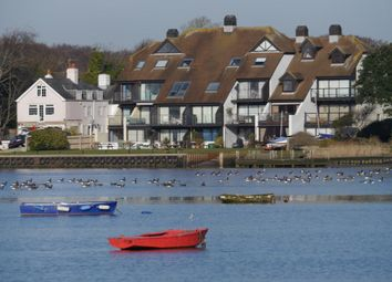 Thumbnail 4 bed property for sale in Mudeford, Christchurch