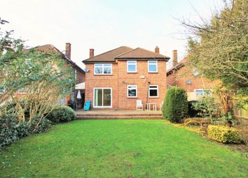 Thumbnail 4 bed terraced house to rent in Heriot Road, Hendon