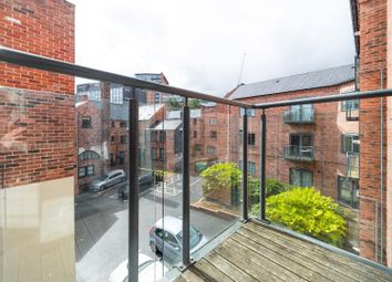 Thumbnail 1 bed flat to rent in Cutlery Works, Lambert Street, City Centre