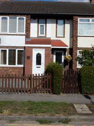 Thumbnail 3 bed terraced house to rent in Coronation Road South, Hull