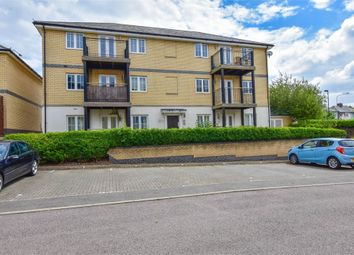 Thumbnail 2 bed flat for sale in Fiddlers House, Ipswich Road, Colchester, Essex