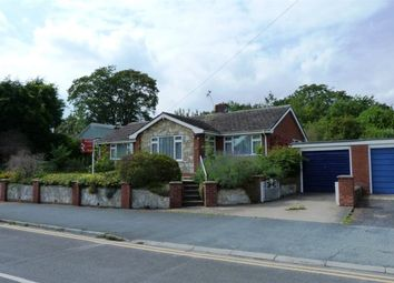 Thumbnail 3 bed bungalow to rent in Drawwell Lane, Wem, Shropshire
