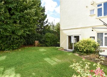 Thumbnail 2 bedroom flat for sale in Marley Croft, Moor Lane, Staines-Upon-Thames
