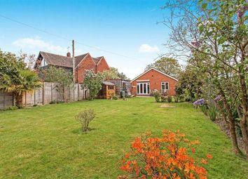 Thumbnail 4 bed detached bungalow for sale in Church Road, Paddock Wood, Tonbridge, Kent