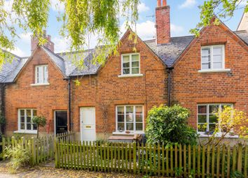 Thumbnail 2 bedroom terraced house to rent in Prince Consort Cottages, Windsor