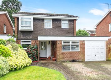 4 bed property for sale in Wilders Close, Woking GU21