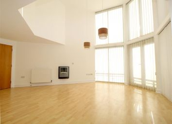 Thumbnail 2 bedroom flat for sale in Ebrington Street, City Centre, Plymouth