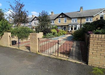 Thumbnail 3 bed terraced house for sale in Lyne Terrace, Lynemouth, Morpeth