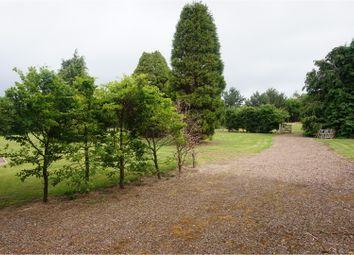 Thumbnail Land for sale in The Square Gifford, Haddington