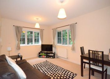 Thumbnail 1 bedroom flat to rent in West Ham Lane, Basingstoke