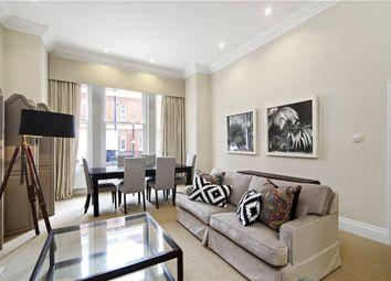 Thumbnail 2 bed flat to rent in Cranley Gardens, South Kensington, London