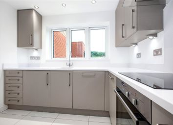 Thumbnail 2 bed terraced house for sale in Sherbourne Court, Ludlow Road, Maidenhead, Berkshire