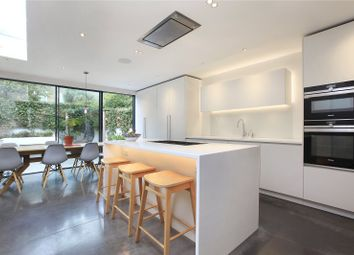 5 bed terraced house for sale in Kimberley Road, London, Greater London SW9