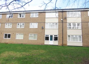 Thumbnail 2 bed flat for sale in Waterford Drive, Chaddesden, Derby