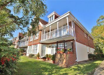 Thumbnail 2 bed flat for sale in Downsview Manor, Cissbury Road, Broadwater, Worthing
