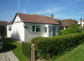 Thumbnail 2 bed bungalow to rent in St. Peters Avenue, Hayling Island