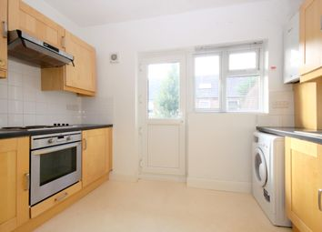 Thumbnail 2 bed flat to rent in Chesham Court, Trinity Road, London