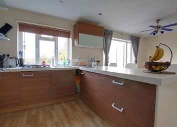 Thumbnail 3 bed semi-detached house to rent in Henrys Avenue, Woodford Green