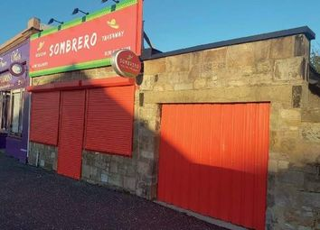 Thumbnail Commercial property for sale in Northfield Broadway, Edinburgh