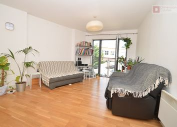 Thumbnail 2 bed flat to rent in Woodmill Road, Upper Clapton, London