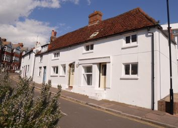 4 bed terraced house to rent in Ocklynge Road, Eastbourne BN21
