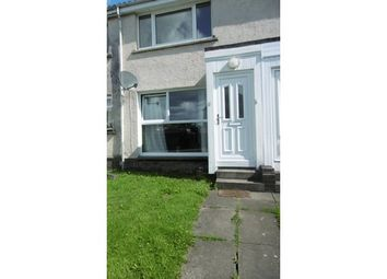 Thumbnail 2 bed flat to rent in Lychgate Road, Tullibody