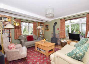 Thumbnail 4 bed detached house for sale in Straight Half Mile, Maresfield, East Sussex
