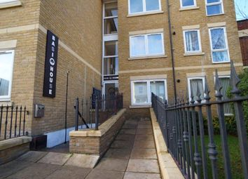 Thumbnail 1 bed flat for sale in Basi House, Wrotham Road, Gravesend