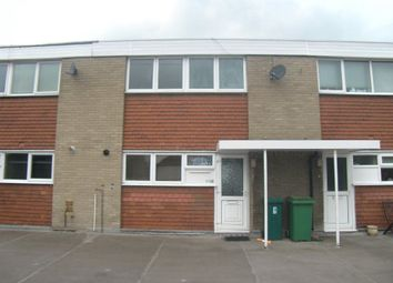 Thumbnail 3 bed flat to rent in Corbets Tey Road, Upminster