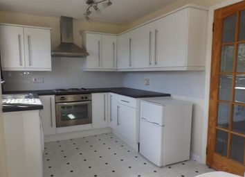 Thumbnail 2 bed semi-detached house to rent in Corbie Drive, Barry, Carnoustie