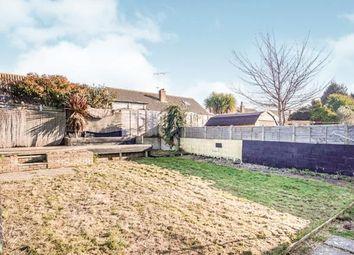 Thumbnail 3 bed bungalow for sale in Lansdown Road, Littlehampton, West Sussex