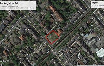 Thumbnail Land for sale in 61-67A Aughton Road, Birkdale, Southport