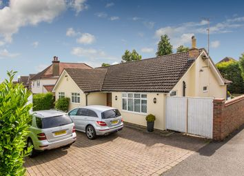 Thumbnail 5 bed bungalow for sale in Penn Road, Park Street, St. Albans