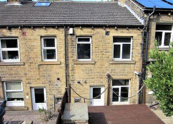 Thumbnail 2 bed terraced house for sale in Bradley Mills Road, Huddersfield