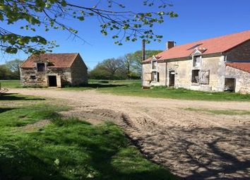 Thumbnail Farm for sale in St-Aout, Indre, France