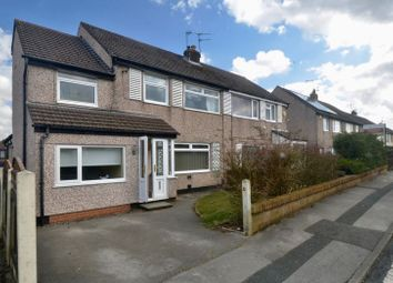 Thumbnail 4 bed semi-detached house for sale in Dudley Avenue, Oswaldtwistle, Accrington