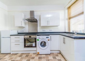 Thumbnail 1 bed flat to rent in Langstone Road, Plymouth
