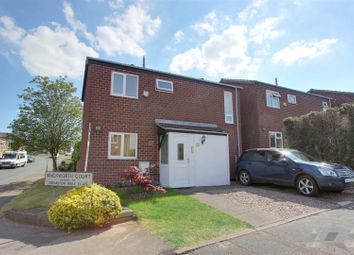Thumbnail 2 bed detached house for sale in Mackworth Court, Mansfield
