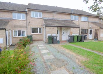 Thumbnail 1 bed maisonette to rent in Stockdale Close, Arnold, Nottingham