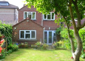 Thumbnail 4 bed detached house to rent in Coach House Lane, St. George, Bristol