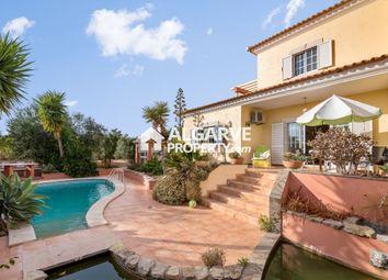 Thumbnail 4 bed villa for sale in Sao Bras Alportel, São Brás De Alportel, São Brás De Alportel Algarve