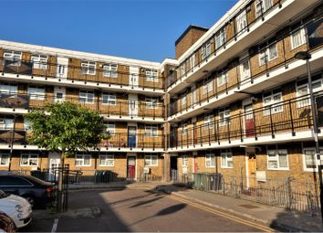 Thumbnail 1 bed flat for sale in 25 Capworth Street, London