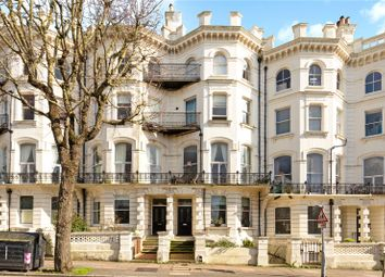 Thumbnail 2 bed flat for sale in Denmark Terrace, Brighton, East Sussex