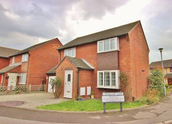 Thumbnail 3 bedroom detached house for sale in Holcot Lane, Portsmouth