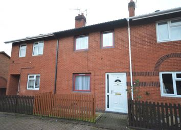 Thumbnail 3 bed terraced house to rent in Kestor Drive, Exeter