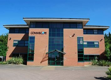 Thumbnail Office to let in Severn Drive, Tewkesbury Business Park, Tewkesbury