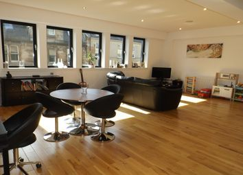 Thumbnail 2 bed flat to rent in James Morrison Street, Glasgow