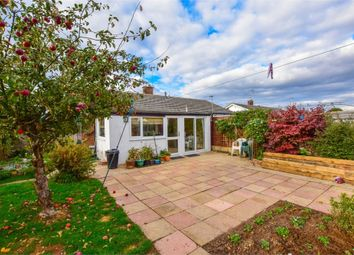 Thumbnail 2 bed semi-detached bungalow for sale in Vine Drive, Wivenhoe, Colchester, Essex