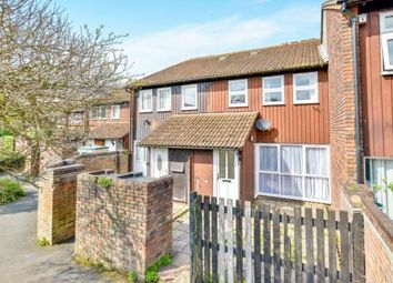 Thumbnail 4 bedroom terraced house for sale in Pipard, Great Linford, Milton Keynes